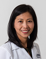 Photo of Meadow B. Chen, M.D.