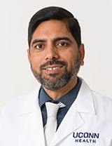 Photo of Muhammad  Ansar, M.D.