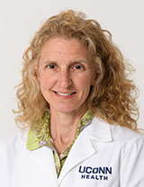 Photo of Lisa M. Holme, Psy.D.