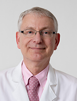 Photo of Steven A. Goldenberg, M.D.