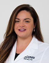 Photo of Jaclyn M. Beirne, M.D.