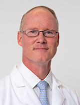 Photo of Kevin P. Becker, M.D., Ph.D.