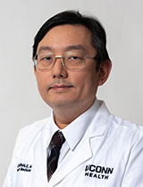 Photo of Yongho S. Minale, M.D.