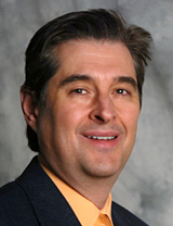 Photo of John W. Birk, M.D., FACG