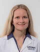 Photo of Diana L. Sewell, M.D.