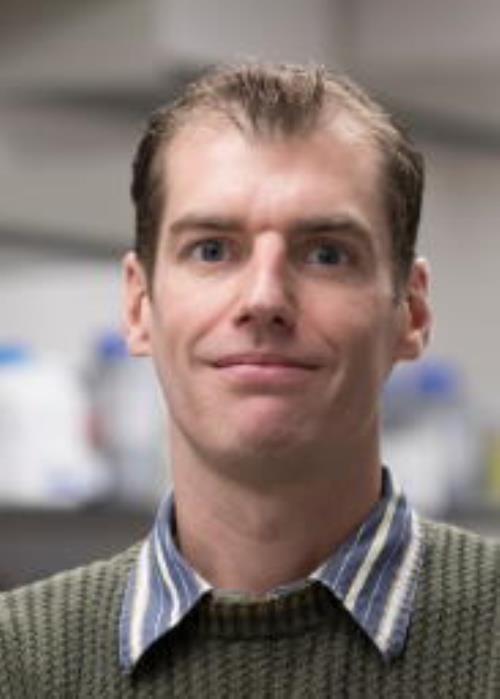 Photo of Michael J. Guertin, Ph.D.