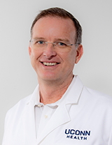 Photo of Christopher C. Pickett, M.D.