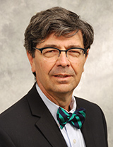 Photo of Victor Guillermo Villagra, M.D., FACP