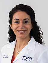 Photo of Haleh  Vaziri, M.D.