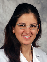 Photo of Patricia I. Diaz, D.D.S., Ph.D.