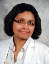 Photo of Lakshmi Sreedharan Nair, M.Phil., Ph.D., FNAI