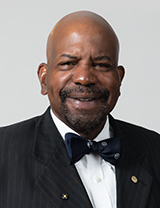 Photo of Cato T. Laurencin, M.D., Ph.D.