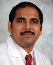 Photo of Syam P. Nukavarapu, Ph.D.