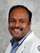 Photo of Sangamesh G. Kumbar, Ph.D.