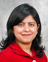 Photo of Momina  Salman, M.D.
