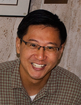 Photo of Fei  Duan, Ph.D.