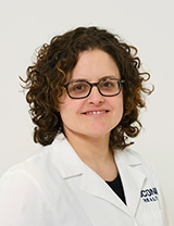 Photo of Stephanie P. Bowers, M.D.