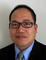 Photo of Kevin  Lo, Ph.D.