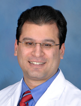 Photo of Khayyam  Durrani, M.D.