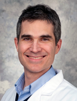 Photo of Douglas C. D'Andrea, M.D., M.P.H.