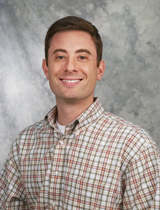 Photo of Adam D. Schuyler, Ph.D.