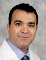 Photo of Soheil Sam  Dadras, M.D., Ph.D.