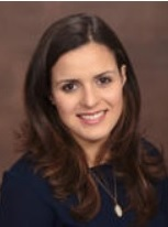 Photo of Leia  Shuhaibar, Ph.D.