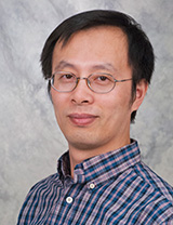Photo of Bojun  Chen, Ph.D.