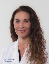 Photo of Rebecca  Andrews, M.D.