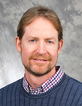 Photo of Christopher D. Heinen, Ph.D.