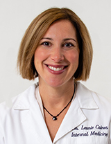 Photo of Laurie C. Caines, M.D.