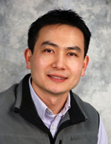 Photo of Yi  Wu, Ph.D.