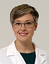Photo of Jessica M. Clement, M.D.