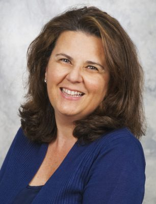 Photo of Paola  Bargagna-Mohan, Ph.D.