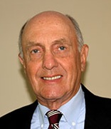 Photo of Howard L. Bailit, D.M.D., Ph.D.