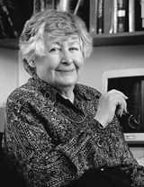 Photo of Mary Jane Osborn, Ph.D.