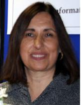 Photo of Joan V. Segal, M.A., M.S.