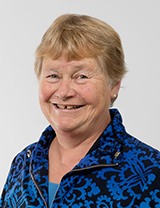 Photo of Carol A. Pfeiffer, Ph.D.