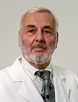 Photo of Richard H. Simon, M.D.