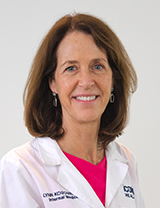 Photo of Lynn  Kosowicz, M.D.