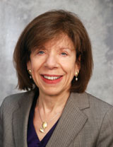 Photo of Barbara  Kream, Ph.D.