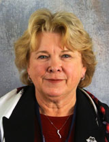 Photo of Ann M. Ferris, Ph.D., R.D.