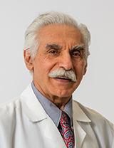 Photo of Faripour A. Forouhar, M.D.