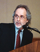 Photo of Howard A. Tennen, Ph.D.