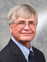 Photo of Victor  Hesselbrock, Ph.D.