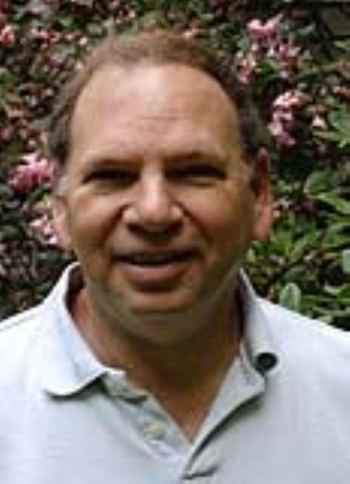 Photo of Paul M. Epstein, Ph.D.