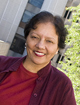 Photo of Amala  Guha, Ph.D., M.P.H., M.A.