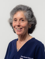 Photo of Jane M. Grant-Kels, M.D., FAAD