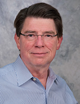 Photo of Douglas L. Oliver, Ph.D.