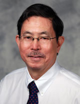 Photo of Harold T. Yamase, M.D.